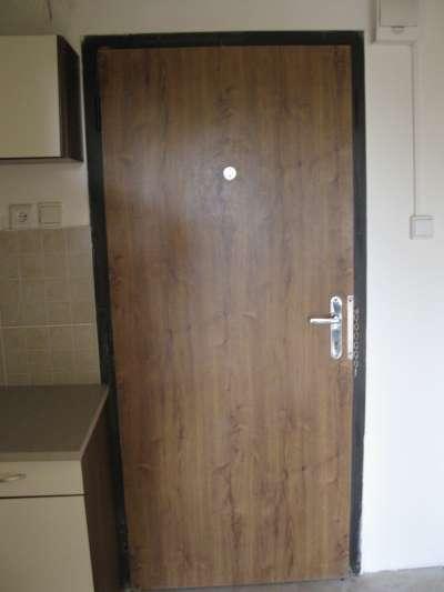 Vchodové dvere - bezpečnostné - sherlock